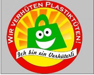 Plastiktüten verhüten