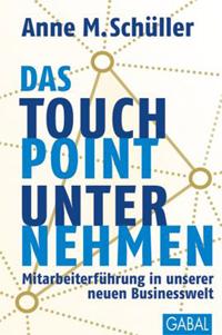 Touchpoint Unternehmen