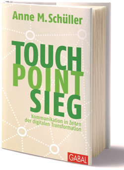 Touch-Point-Sieg