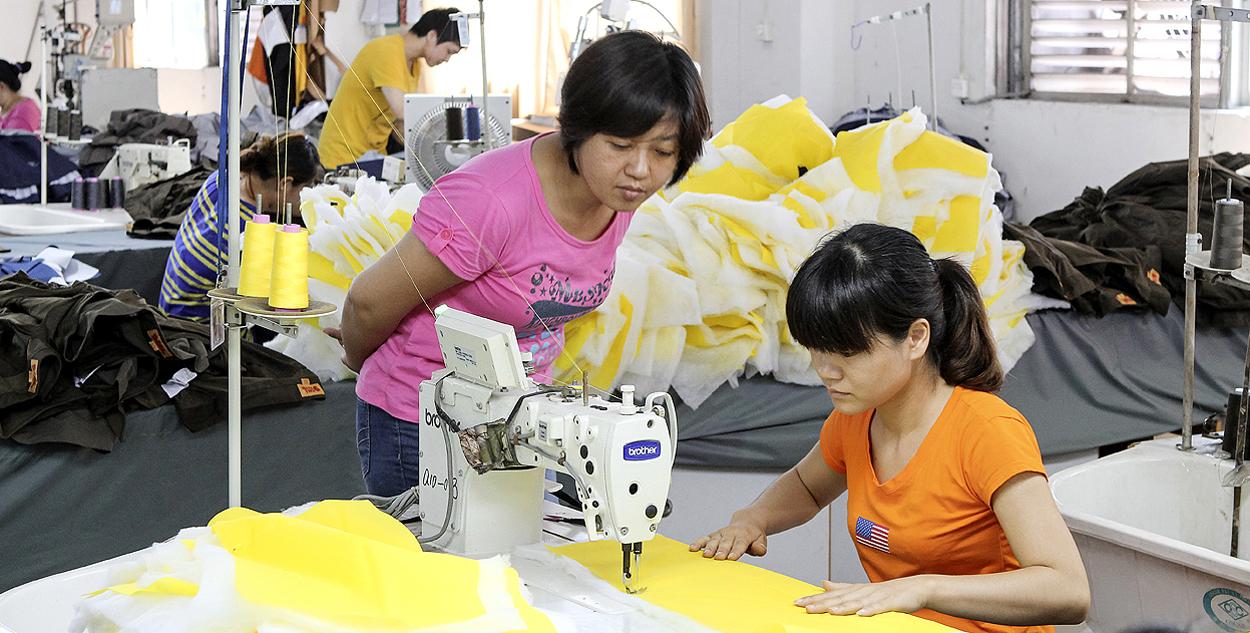 2013_06_vaude_china_produkt Vaude: Die nachhaltigen Gipfelstürmer