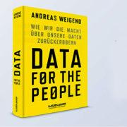 Andreas Weigend: Der andere Blick auf Big Data