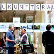 KIT: Forschen für nachhaltiges Leben im Quartier