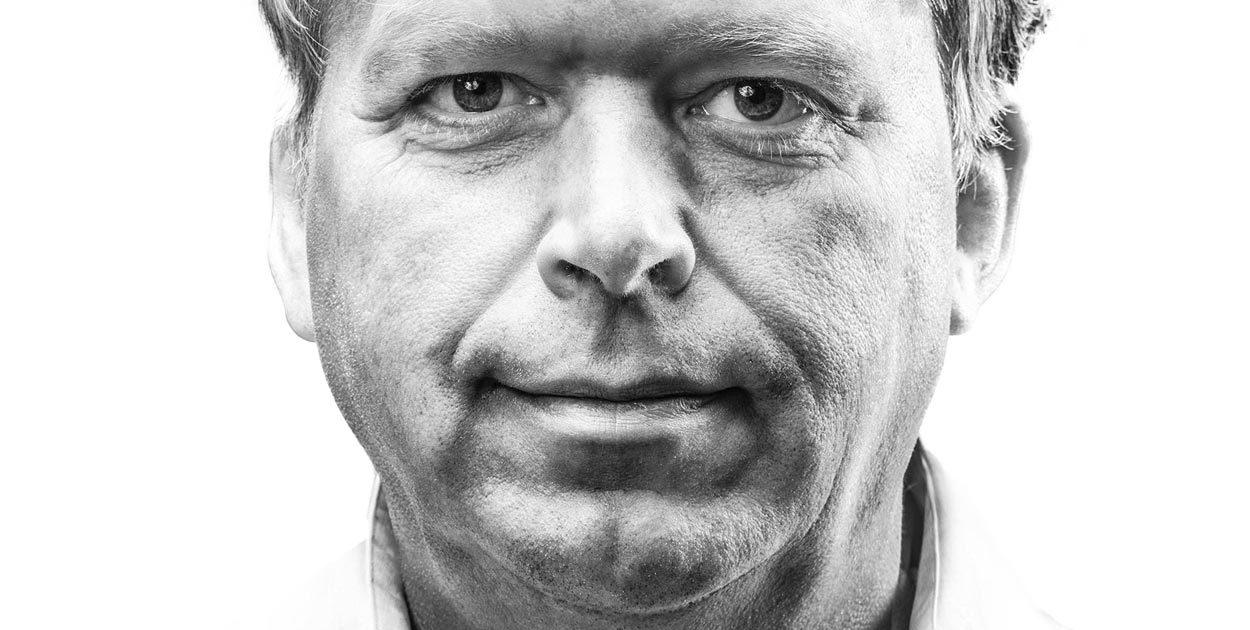 Zukunftsmacher Jörg Heynkes