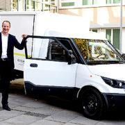 E-Transporter für alle: GLS Bank und COMCO Leasing GmbH finanzieren 500 StreetScooter