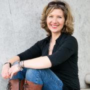 Jeannette Hagen: Von Menschlichkeit und Empathie