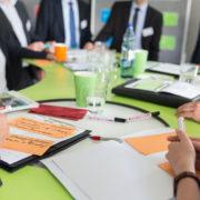 ZukunftsSalon: Arbeitswelt 2030 - sind wir vorbereitet?