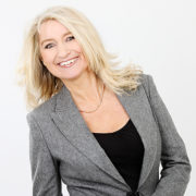 Simone Langendörfer – Die Glücksforscherin
