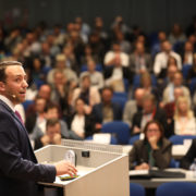 WerteCommitment Markus Wasserle: Ich bekenne mich zu Werten